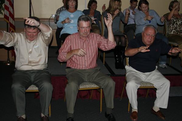 Cancer Research Fundraiser... September 19, 2009