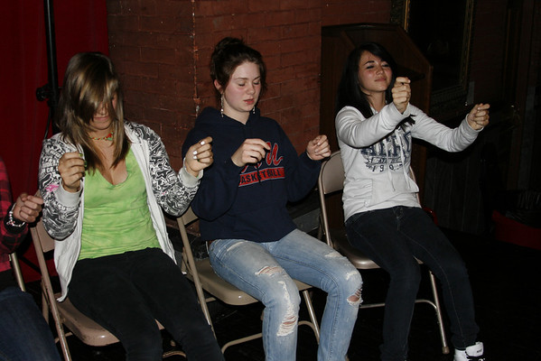 Norwich Free Academy... November 10, 2009