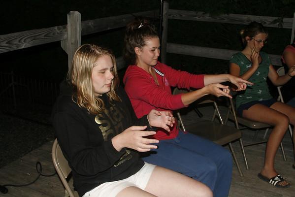 Strawberry Park Resort... July 13, 2009