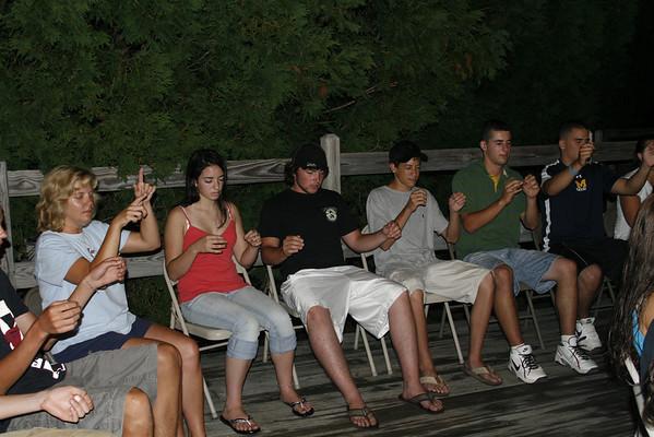 Strawberry Park Resort... August 17, 2009