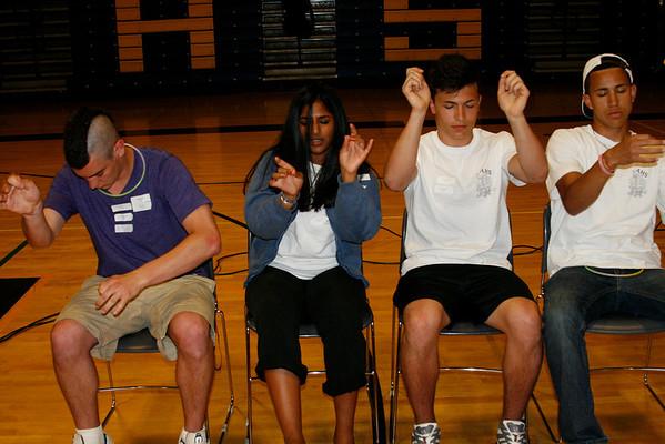 Andover High School... June 8, 2010
