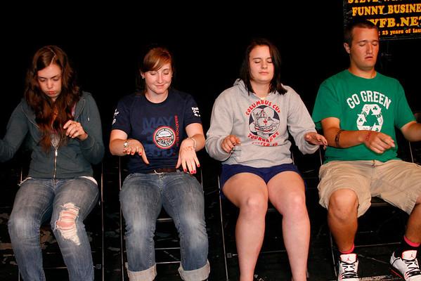 Keene High School... June 12, 2010