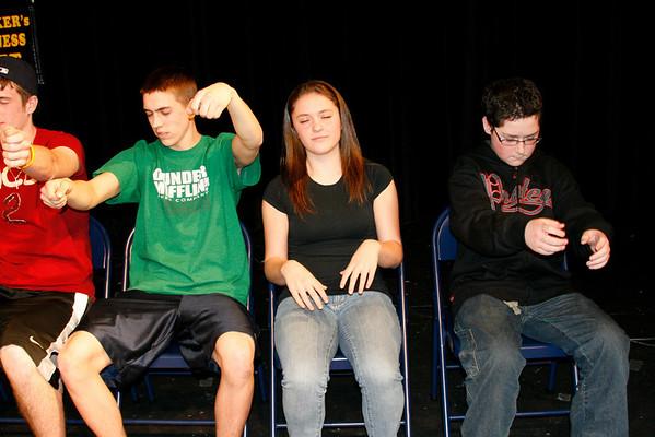 Rockville High School... March 20, 2010