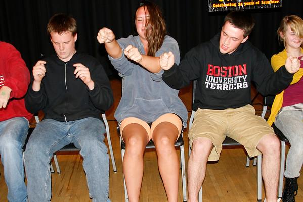 Grafton High School... October 13, 2011