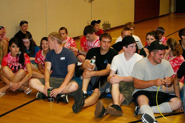 Northwestern Regional 7 High School... June 20, 2011