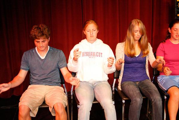 Northwestern Regional High School... September 9, 2011