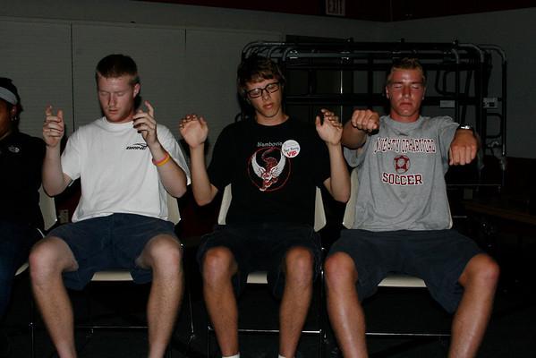 University of Hartford... August 26, 2011