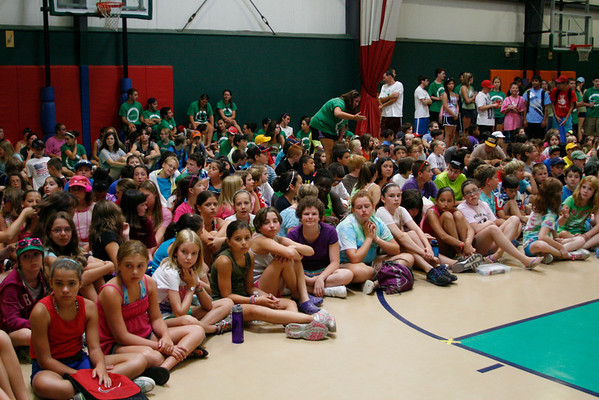 Maplewood Country Day Camp... August 8, 2012