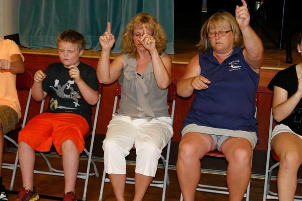 North Pond Association Fundraiser... August 22, 2013