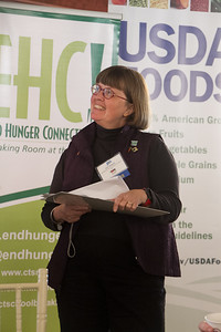 Start with Half a Cup, Jane Slupecki, CT Department of Agriculture