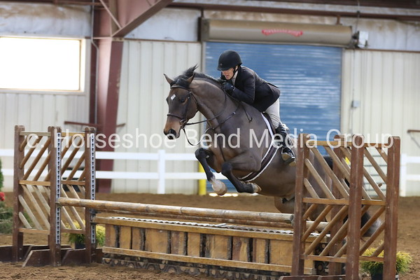 Spring Welcome Horse Show - Friday Day 2 - East Complex