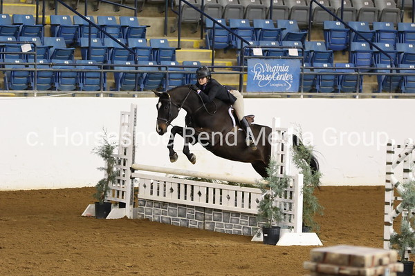 Spring Welcome Horse Show - Saturday Day 3 - Anderson