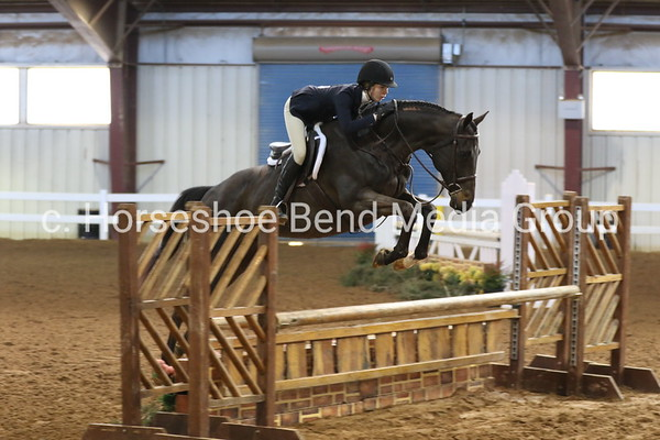 Spring Welcome Horse Show - Sunday Day 4 - East Complex