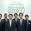 SWIFT@Sibos, Sibos Osaka 2012
