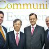 HSBC chooses SWIFT for JASDEC