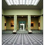 Musée des Beaux-Arts Kunsthaus Zurich