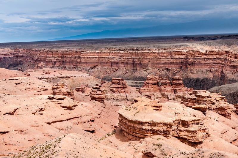 Charyn Canyon - Kazakhstan