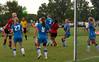 Jadine Wambach: header goal