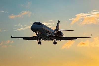 Gulfstream G200 YV3253 2-14-20