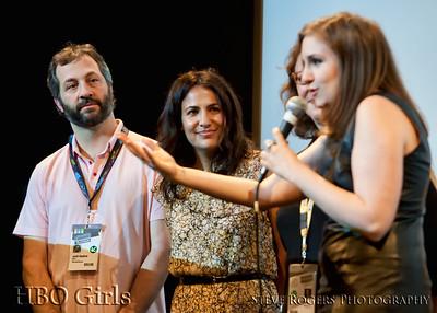 SXSW Premiere of HBO Girls