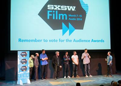 13 Sins Q&A SXSW Film 2014 3/8/2014 Midnighters
