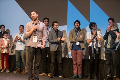 Break Point Q&A SXSW Film 2014 3/8/2014