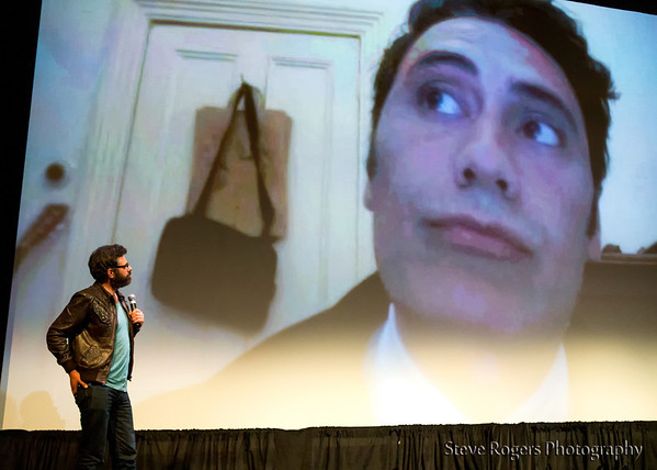 What We Do in the Shadows Q&A SXSW Film 2014 3/8/2014
