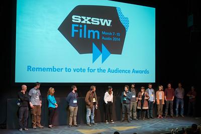 Faults SXSW Film 2014
