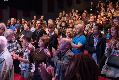 The Great Invisible Q&A Film 2014 SXSW
