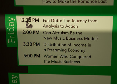 Fan Data: The Journey from Analysis to Action