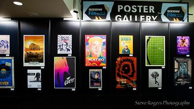 SXSW 2014 Film Poster Gallery