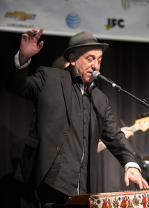 Lo'Jo performs at SXS 2014 3/14/2014