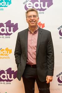 Bob Santelli speaks at SXSWedu 2015