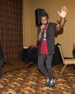 Fresh Prep: Interactive Hip Hop Theatre Experience