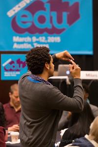 Fresh Prep: Interactive Hip Hop Theatre Experience James Miles, Fresh Prep Instructional Coach at Urban Arts Partnership