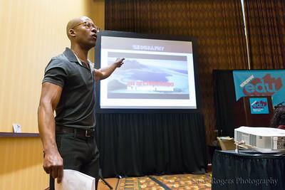 Fresh Prep: Interactive Hip Hop Theatre Experience - Michael Wiggins, Director of Education at Urban Arts Partnership