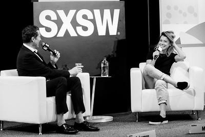 SXSW 2018: A Conversation with Tatiana Maslany