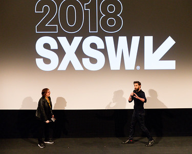 SXSW 2018: A Quiet Place World Premiere