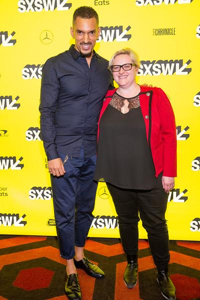 SXSW 2019 David Makes Man