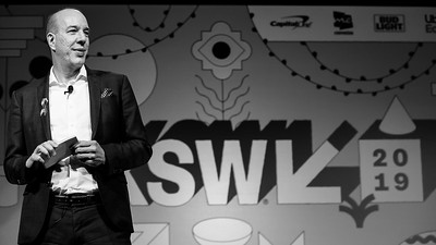 SXSW 2019 Featured Session: Making Change On and Off the Screen Anthony D. Romero; moderator; ACLU