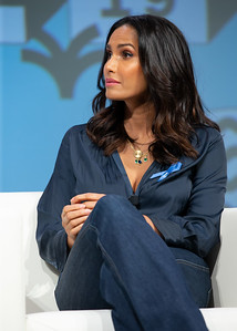 SXSW 2019 Featured Session: Making Change On and Off the Screen Padma Lakshmi;