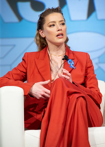 SXSW 2019 Featured Session: Making Change On and Off the Screen Amber Heard;