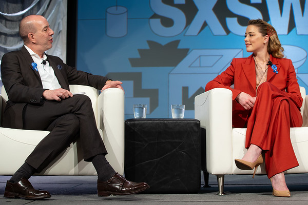 SXSW 2019 Featured Session: Making Change On and Off the Screen