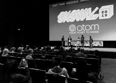 SXSW 2019 Film Screening Frances Ferguson
