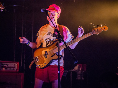 Mac DeMarco band at Hype Hotel - #SXSW2013
