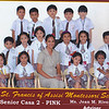 SFAMSC Class Photos SY 2003-2004