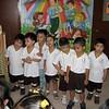 Preschool Nutriton Month Celebration 08-19