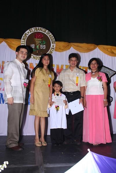 2007-2008 Graduation & Recognition  - 449