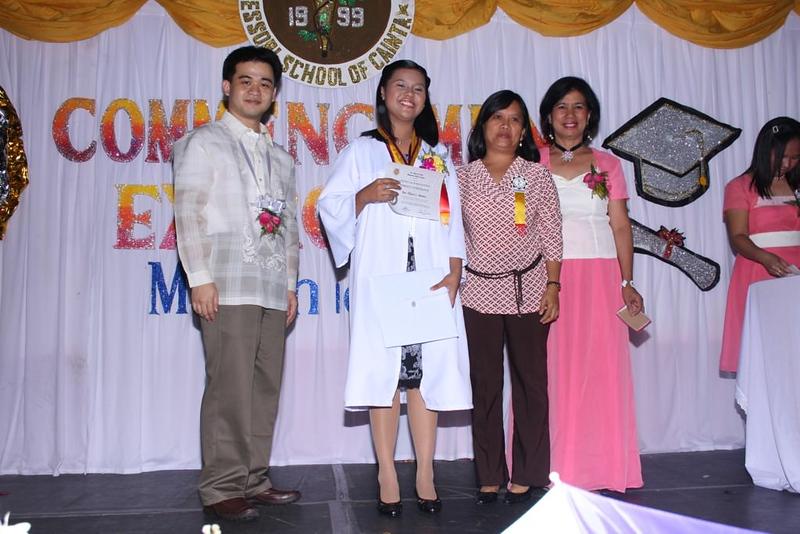 2007-2008 Graduation & Recognition  - 477
