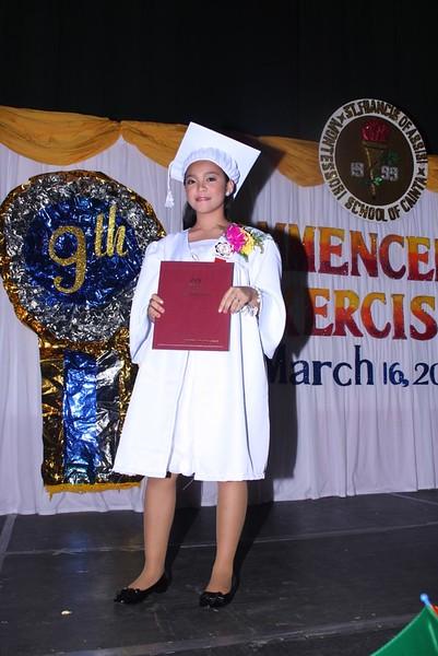2007-2008 Graduation & Recognition  - 418